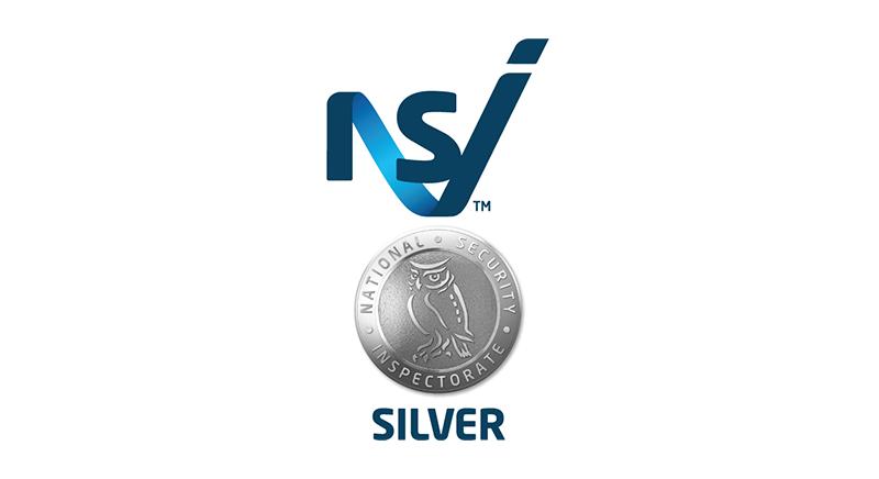 Oakleaf - NSI Silver